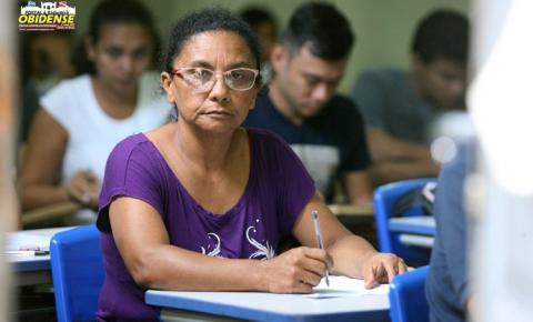 Centros de Educação oferecem serviços diferenciados para aceleração de escolaridade