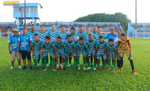 O título do Pauxião Obidense, ficou com o time do Nascente. Essa foi a 4ª edição do campeonato de futebol amador obidense
