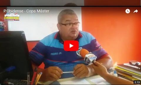 Copa Master Óbidos - Em Óbidos Copa máster busca valorizar os quarentões adeptos do futebol arte