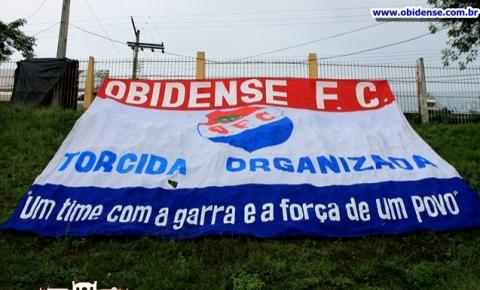 Neste sábado (09) Obidense Máster vai até a cidade de Iranduba para jogo amistoso contra o Paysandu