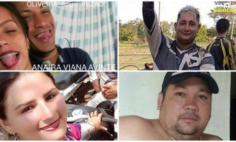 """Policia Civil de Óbidos divulga fotos e nomes dos foragidos da justiça Alvo da Operação """"Festa de Arromba"""". Ligue 190, (93)99178-7500 ou 99143-8297"""