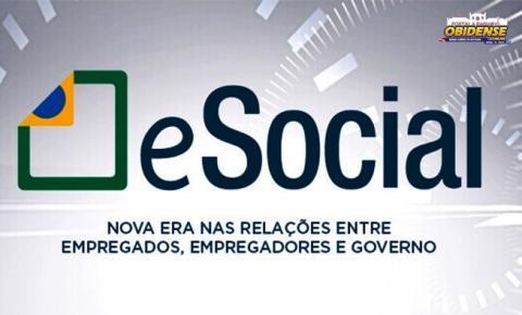 Agora é a Vez das Pequenas Empresas. As pequenas empresas já podem ir se preparando para entrar no eSocial.