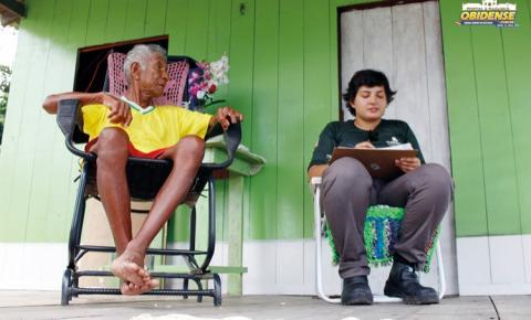 MRN realiza diagnóstico socioeconômico de agricultores. Informações servirão de base para implementar ações futuras