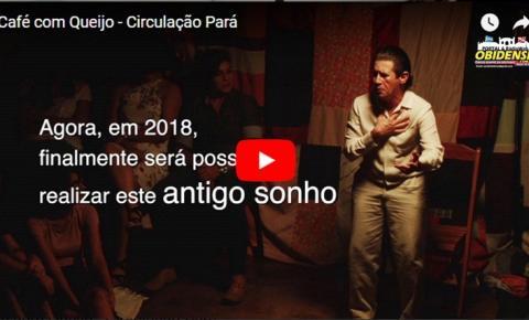Grupo Lume se apresentará em Óbidos – PA, nos dias 07 e 09 realizando um antigo sonho.