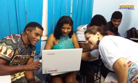 Análise de Dados Socioeconômicos possibilita conhecer realidade de comunidades Quilombolas de Oriximiná