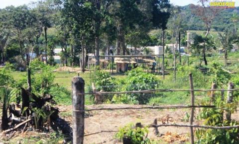 Mesmo após pedido da justiça para invasores deixarem a área que pertence a COSANPA, alguns ocupantes ainda permanecem por lá