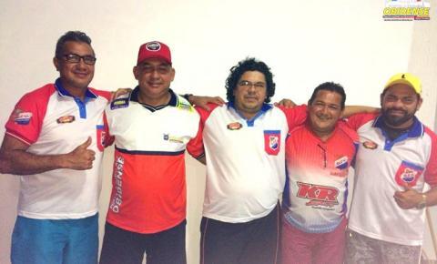 Diretoria do Obidense anuncia oficialmente o Baile Paraense Aniversário de Óbidos no Pódio da Arena da Amazônia dia 28 de setembro com início as 18hs