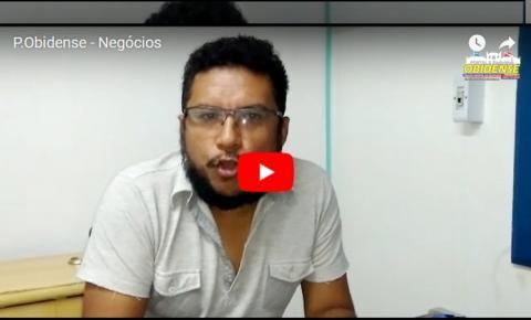 O Portal Obidense foi falar com Jefferson Santos, sobre o acompanhamento da SEMAB na orientação ao Apicultor em Óbidos