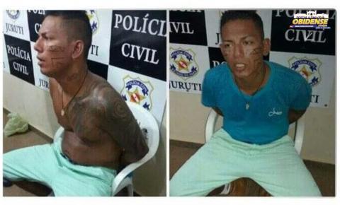 Procurado pela justiça do Amapá, Amazonas, Rio Grande do Norte e Ceará foi preso em Juruti – PA