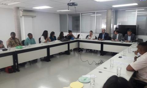 Comunidades quilombolas de Oriximiná fecham acordo para reconhecimento das terras