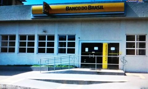 Nesta terça-feira (24) a procissão de Sant`Ana sairá as 18hs do prédio onde funciona a agencia do Banco do Brasil