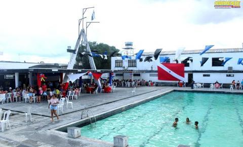 Vejam quem são as atrações que se apresentarão na feijoada beneficente do dia 05 de agosto no Rio Negro Clube