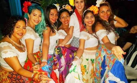 A dança que mais identifica o ritmo paraense estará presente na feijoada do Obidense neste dia 05 no Rio Negro Clube