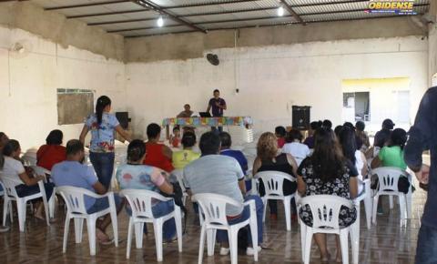 STPMO realizou assembleia geral extraordinária com profissionais do magistério
