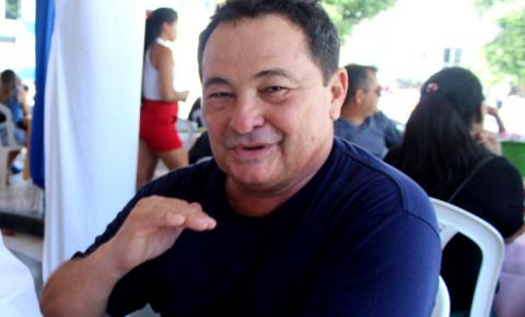 Nesta segunda-feira (20) o convidado do Programa As Melhores do Povo será o Obidense Stone Machado