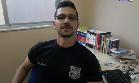 Polícia de Oriximiná apreende menor por latrocínio e está em busca de um segundo suspeito