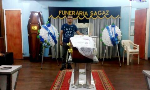 Morreu em Manaus por falências múltiplas dos Órgãos o ex-vereador de Óbidos Mingote