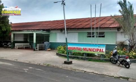 Funcionária da sala de arquivo do hospital municipal é agredida verbalmente em Oriximiná oeste do Pará.