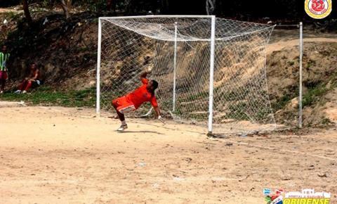 Os obidenses Fernando e Tuta, estarão realizando um torneio de pênalti no dia 02 de setembro no campo coração do Zumbi