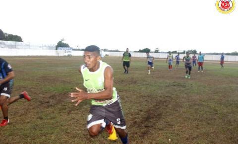 Seleção Obidense se prepara forte para a edição 2018 da copa oeste