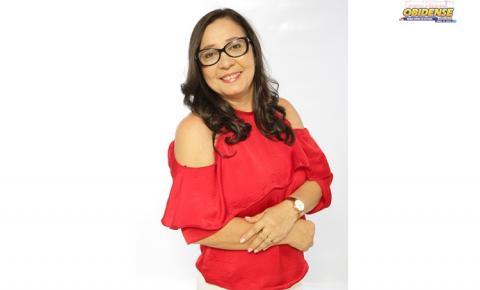 Nesta segunda-feira (03) a convidada do Programa As Melhores do Povo será a Obidense Rosidalva Aquino