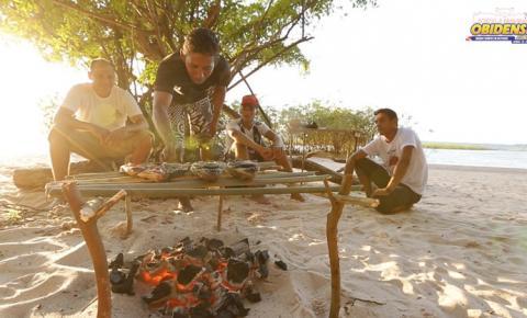 Documentário da TV Cultura do Pará mostra gastronomia do Baixo Amazonas.