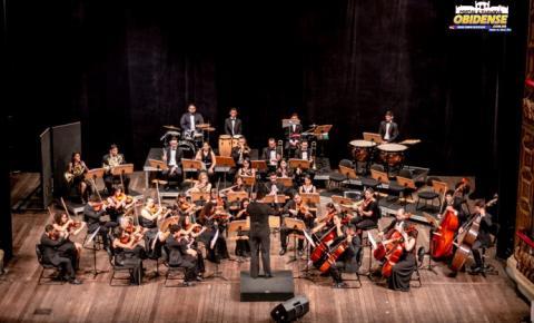 Orquestra Filarmônica de Santarém abrirá programação cultural do aniversário de Óbidos