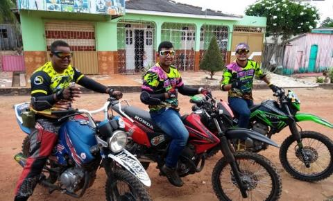 Equipe do Portal Obidense já está em Alenquer, oeste do Pará para acompanhar o maior rali da Amazônia o Raid 2018