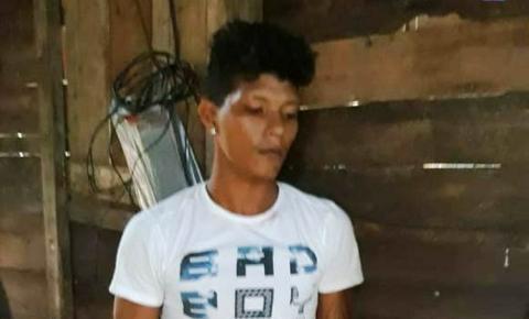 Preso em Santarém, foragido da justiça acusado pelo assassinato de um professor em Oriximiná