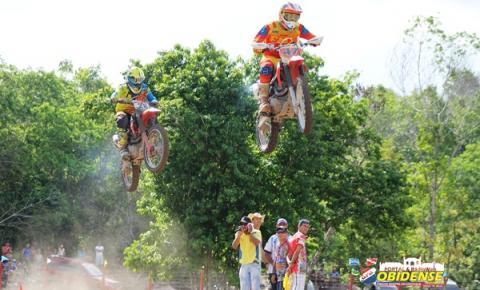 Evento realizado em Óbidos, Carna Cross, evidenciou a paixão do obidense pelo Esporte Radical.
