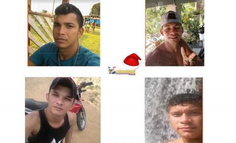Lista de procurados da Operação Águia é divulgada pela polícia de Oriximiná
