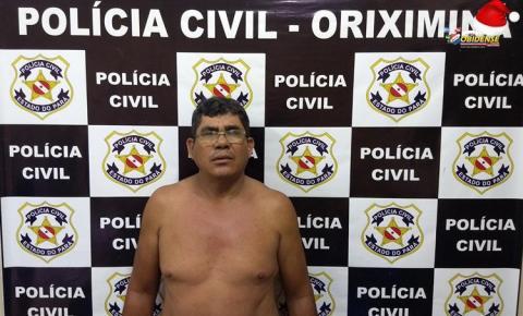 Após 4 meses de investigação, polícia Civil e Militar prenderam por associação ao tráfico o já conhecido Jorge do Tempero.