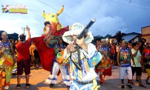 """O bloco mais irreverente de Óbidos lança sua música para o carnaval 2019 onde faz uma homenagem ao José Ivan o """"Boi Leso"""""""