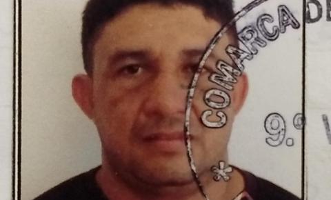 Polícia de Oriximiná divulga foto do acusado de homicídio no Ramal do 15 também conhecido como Ramal do Bianor