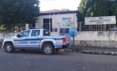 Dois homens são presos em flagrante pelo crime de estelionato em Óbidos – PA