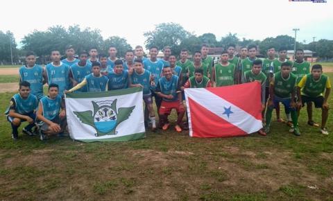 Equipes da Cidade de Terra Santa representará o estado do Pará na Copa das Cachoeiras que acontecerá em Presidente Figueiredo