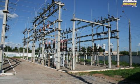 Óbidos e outras cidades do Oeste do Pará ficaram sem energia elétrica por cerca de 2 horas nesta quarta.