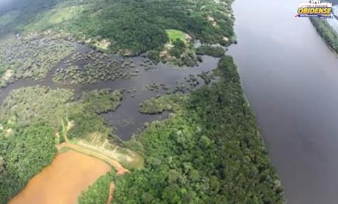 Governo do Pará cria grupo de trabalho para fiscalizar as 66 barragens que existem no estado, 2 são de alto risco.