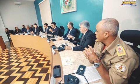 Governador institui Grupo de Trabalho para monitorar barragens de mineradoras no Pará