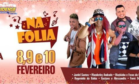 Um evento que poderá se tornar tradicional em Manaus será realizado nos dias 08, 09, 10 de fevereiro.