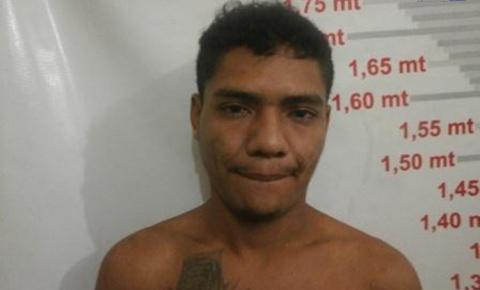 Detento é localizado morto no presídio de Cucurunã.