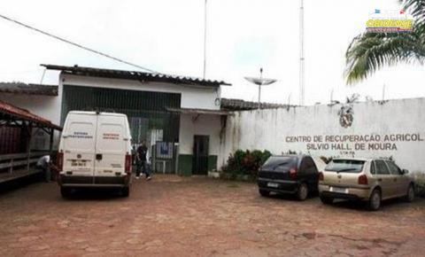Polícia do Pará, procura 4 fugitivos de penitenciária de Santarém