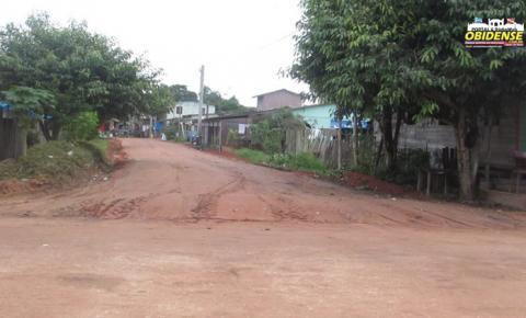 Após denúncia Trav. Mendonça Furtado recebe reparos por parte da secretaria municipal de infraestrutura.