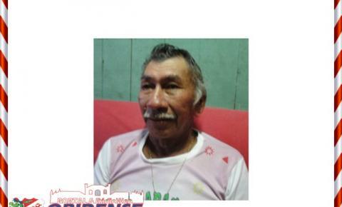 Conheça um pouco da história de um artista auto didata Almerindo Paiva o popular Bilú.