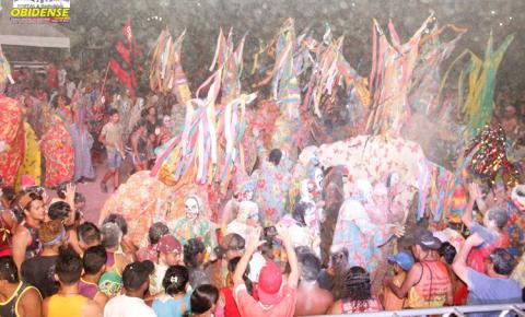 Bloco Unidos do Morro promoverá fim de semana divertido para foliões em Óbidos