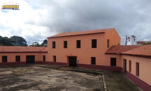 ACOB irá realizar Carnaval em prol do Museu Integrado de Óbidos e Forte Pauxis.