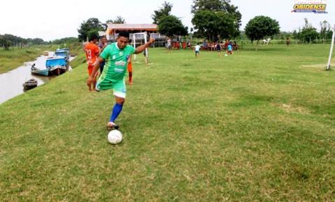 Copa Revelando Talentos agrega gerações
