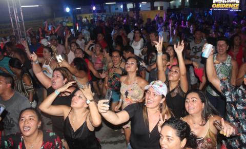 No domingo, 24 o Centro Recreativo Paraense terá como atração, Pinduca o rei do carimbo, Guto Lima, Amazon Bech e Sandrinha Oliver.