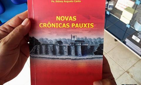 Dois Livros sobre a História de Óbidos e da cabanagem no oeste paraense serão lançados no dia 04 de março em Óbidos.
