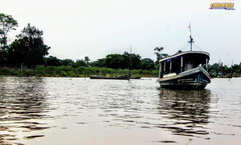 Nível do Rio Amazonas está a 20cm de alcançar a maior cheia dos últimos anos.